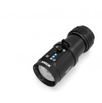 WALRUS D08 Flashlight - TH-XTD08 - XTAR