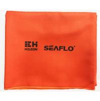 Microfiber Orange Towel - TWL1000 - Seaflo