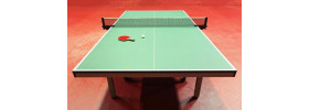 Table Tennis & Parts