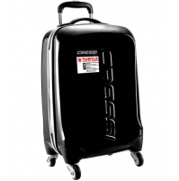 Turtle Rigid Trolley Bag - BG-CUB951000 - Cressi
