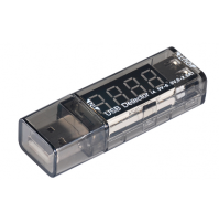 VI01 Current Voltage Detector - THPXTVI01 - XTAR