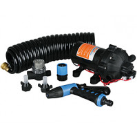 Washdown Pump Kit 20LPM - SFWP1-055-060-51 - Seaflo