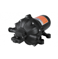 Diaphragm Pump 51 Series - 18.9 LPM - 60 PSI - 4.2 BAR - FDP1-050-060-51X - Seaflo