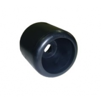 4'' Rocker Wobble Roller With Steel Ring at Centre - WR1303 - Multiflex