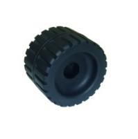 4-3/8'' Ribbed Wobble Roller - WR1306 - Multiflex