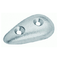 ZINC ANODES FOR HULL - SM146716 - Sumar