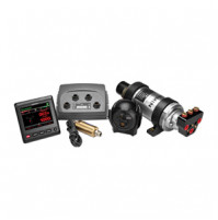 GHP 10 Marine Autopilot System without Pump Kit - 010-00705-00 - Garmin