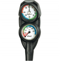 Console 2 - ( PRESSURE GAUGE BAR + DEPTH GAUGE) - CO-CKC764250 - Cressi