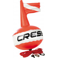 Competition Float - BY-CTA611500 - Cressi