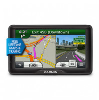 Dēzl 760LMT-Digital - 7.0 inches - 010-01062-12 - Garmin