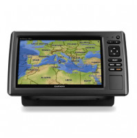 ECHOMAP 92SV without Transducer - 010-01390-00 - Garmin