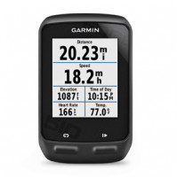 Edge 510 - 010-01064-XX - Garmin