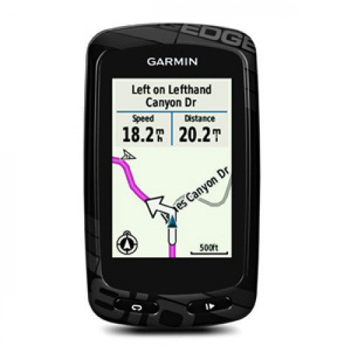 Edge 810 - 010-01063-XX -  Garmin