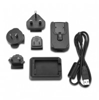 EXTERNAL BATTERY PACK CHARGER FOR VIRB - 010-11921-06 - Garmin