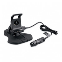 Friction Mount Kit with Speaker (Montana Series) - 010-11654-04 - Garmin