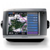 GPSMAP 5008 without Transducer - 010-00593-00 - Garmin