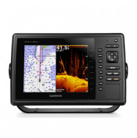GPSMAP 820XS without Transducer- 010-01180-01 - Garmin