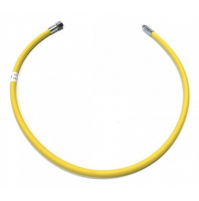 LP Yellow Hose - RGPCHZ730225 - Cressi