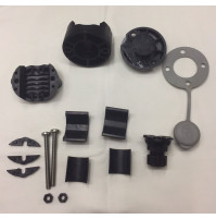 Puck Rail mount kit  WS-BLZRMK - 010-12519-51 - Fusion