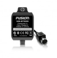 Marine Bluetooth Module with Data Display, MS-BT200 - Fusion