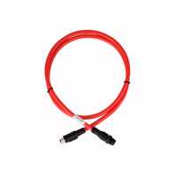 Powered Drop Cable for MS-IP700i and MS-AV700i (Blue T Network) - CAB000864 - Fusion Electronics