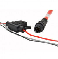NMEA 2000 Power Cable 2M (6ft) - CAB000541 - Fusion