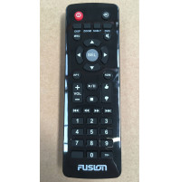 Remote Control for MS-AV650 and MS-AV750 Marine Entertainment System - S00-00522-14 - Fusion