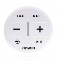 ANT Wireless Stereo Remote, MS-ARX70W - White - 010-02167-01 - Fusion