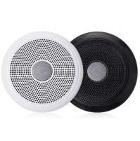"XS Series 7.7"" 240 Watt Classic Marine Speakers, XS-F77CWB - WHITE/BLACK - 010-02197-00 - Fusion"