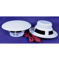 DUAL CONE FULL RANGE SPEAKERS - 120 W - DBS6010W - Sumar
