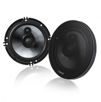 "6"" 3 Way Full Range Speakers, FR6030 - Non Waterproof - Fusion"