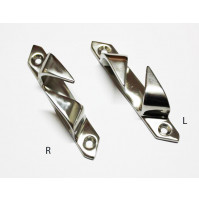 SKEENE BOW CHOCK - Sold by 1 piece - H0010A-LX - XINAO