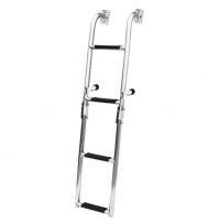 AISI 316 S.STEEL LADDER - SM1030/I - Sumar