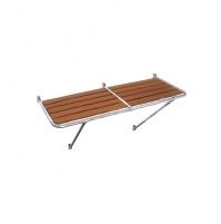 WOOD PLATFORMS FOR BOATS - SM1069 - Sumar