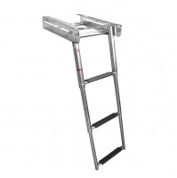AISI 316 S.STEEL LADDER FOR PLATFORM - SM1456/IX - Sumar