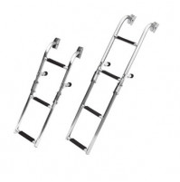 S.STEEL LADDERS FOR BOATS - SM3030X - Sumar