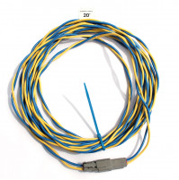 Actuator Wire Harness Extension - 20ft - BAW2020 - Bennett Marine