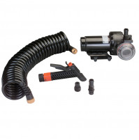 Aqua Jet Wash Down 3.5 GPM Pump Kit - PP10-13558-01X - Johnson Pump
