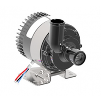 Circulation Pump High Flow With Brushless Motor CM100HF - Dia.38 mm - PP10-13578-02 - Johnson Pump