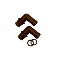 KlickTite Port Connectors 90° Degree - PP09-46938X - Johnson Pump