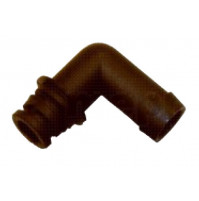 "KlickTite Port Connectors 90° Degree 3/8"" - PP09-47026 - Johnson Pump"