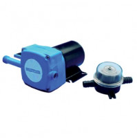 DIAPHRAGM PUMP - 18.00 LPM - 2500000912 - Ocean Technologies