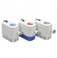 AUTOMATIC BILGE PUMPS from 500 TO 1100 GPH- 5700205115X - Ocean Technologies