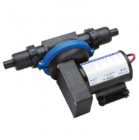Grey & black DIAPHRAGM water pumps: - 8700101112X - Ocean Technologies