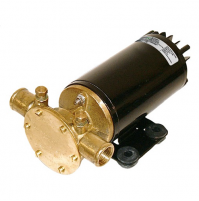 DC Driven Pump F4B-19 - PP10-24689-01X - Johnson Pump