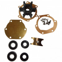 Pump Body Kit For JABSCO  & Johnson Pump - RK0006 - CEF