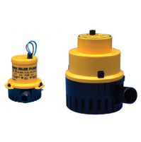 SUBMERSIBLE BILGE PUMPS from 300 TO 1100 GPH- 5700000115X - Ocean Technologies