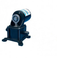 Single Vertical Diaphragm Pump - 8500101812x - Ocean Technologies