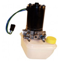 Hatch Lift Power Unit 2-Wire Motor 4-Hose Pump - PT406N-4P - API Marine
