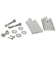 PAIR OF QUICK RELEASE BRACKETS - SM1200 - Sumar